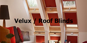 Velux Roof Blinds Ashbourne Ratoath Dunshaughlin Dunboyne