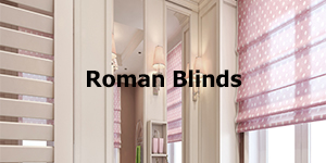 Roman Blinds Ashbourne Ratoath Dunshaughlin Dunboyne